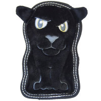 Outward Hound (Аутвард Хаунд) Tough Seamz Panther – Игрушка-пищалка Пантера для собак (20 см)