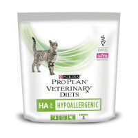 Pro Plan Veterinary Diets (Про План Ветеринари Диетс) by Purina HA Hypoallergenic - Сухой гипоаллергенный корм для кошек