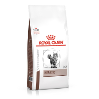 Royal Canin (Роял Канин) Hepatic Cat - Ветеринарная диета для кошек при болезнях печени - Фото 2